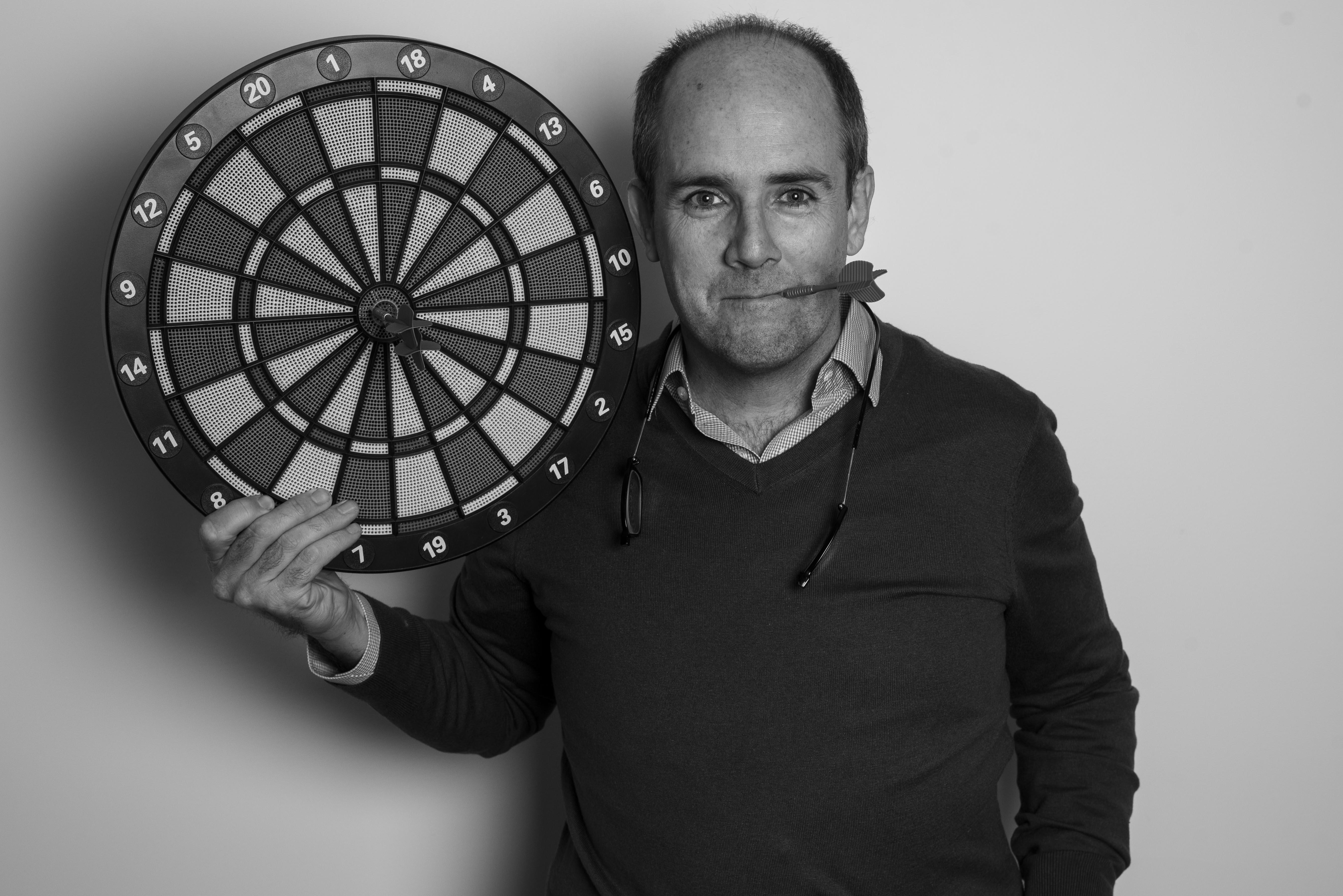 Charlie Deane Sales LATAM