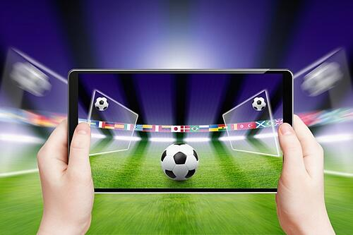Football-soccer-sports-live-streaming-video