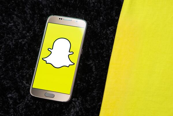snapchat one to watch