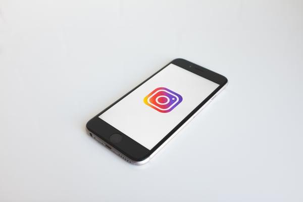 instagram curated success