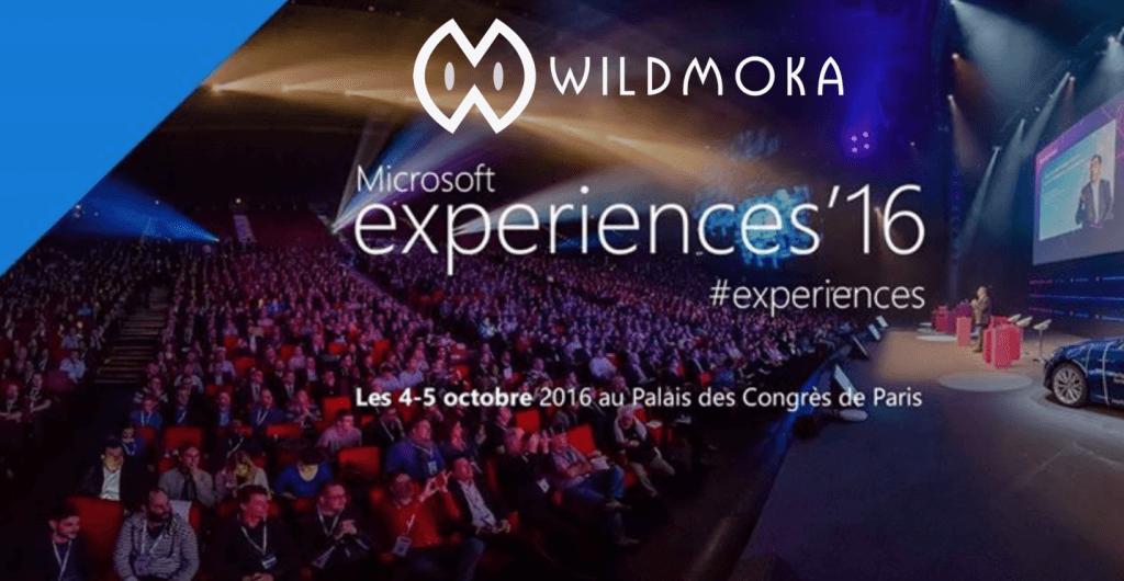 Microsoft Experiences Wildmoka