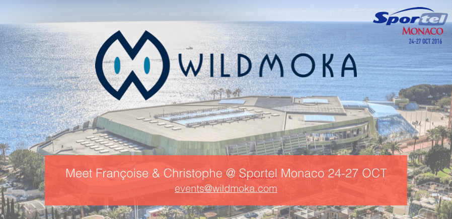 Wildmoka sportel 2016