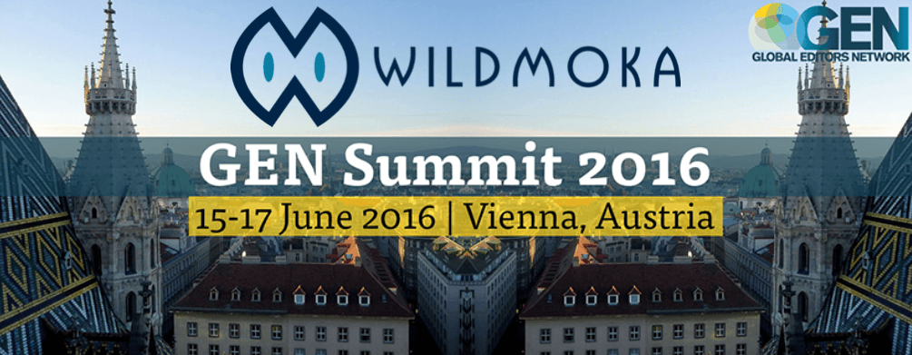Wildmoka-Gensummit