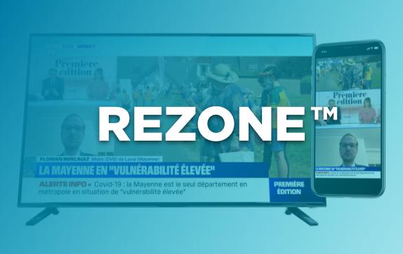 Wildmoka introducing Auto Rezone™