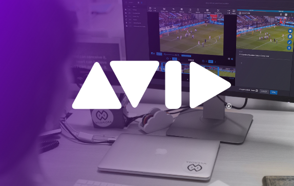 Avid MediaCentral® l Publisher powered by Wildmoka